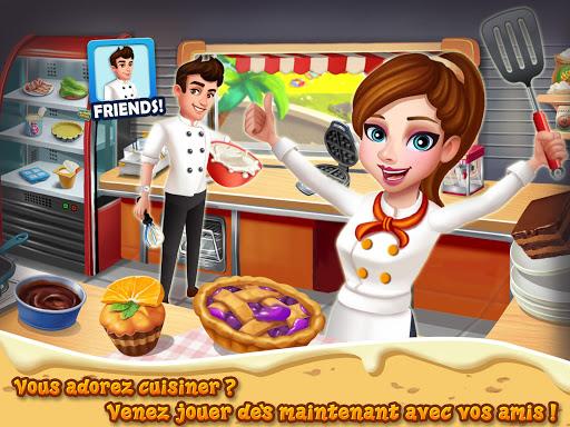 Rising Super Chef 2 : Cooking Game  captures d'u00e9cran 10