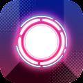 Luminous Tap - Reflex Training -