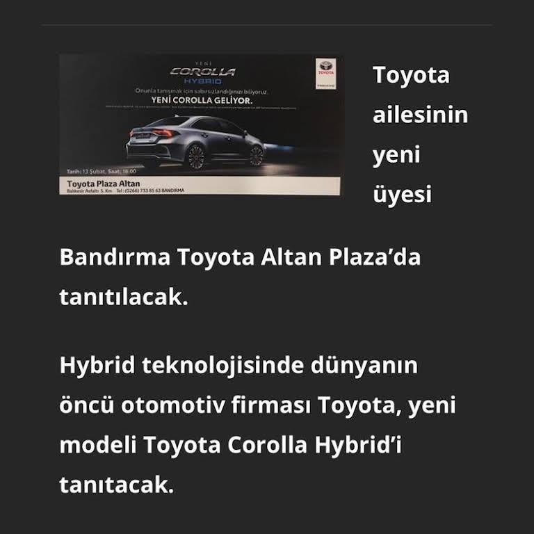 bandirmaaltan business site