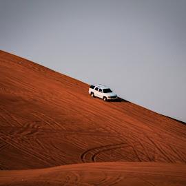 by Zlatko Cheshlarov - Landscapes Deserts