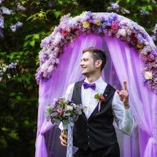 Wedding photographer Anastasiya Nagibina (AnaBela). Photo of 02.09.2015