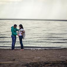 Wedding photographer Andrey Pavlyukov (madvon). Photo of 11.04.2014
