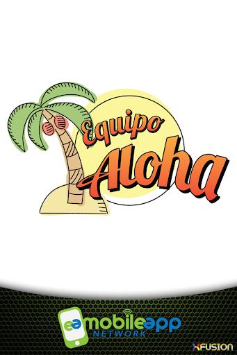 Equipo Aloha