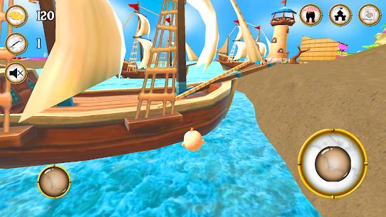 Pirate Island Amusement & Theme Park 7 Mod APK (Unlock All) 2