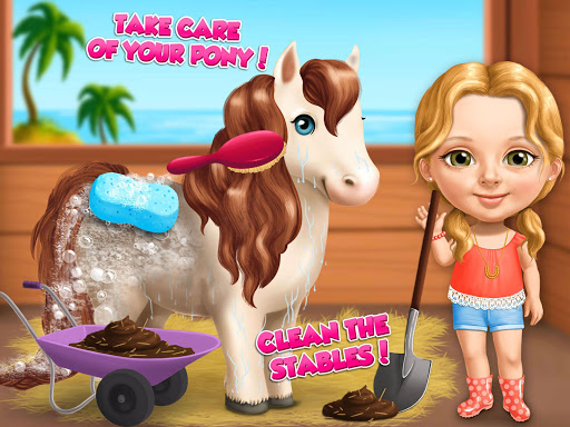 Sweet Baby Girl Summer Fun 2 - Holiday Resort Spa screenshot 12