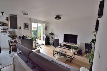 Appartement 2 pièces 37,23 m2