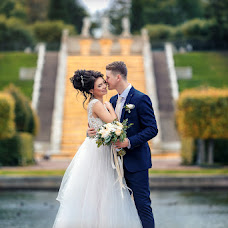 Wedding photographer Sergey Gerasimov (fotogera). Photo of 15.09.2018