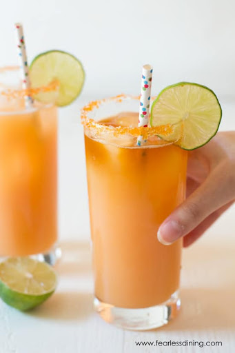 10 Best Passion Fruit Cocktail Rum Recipes