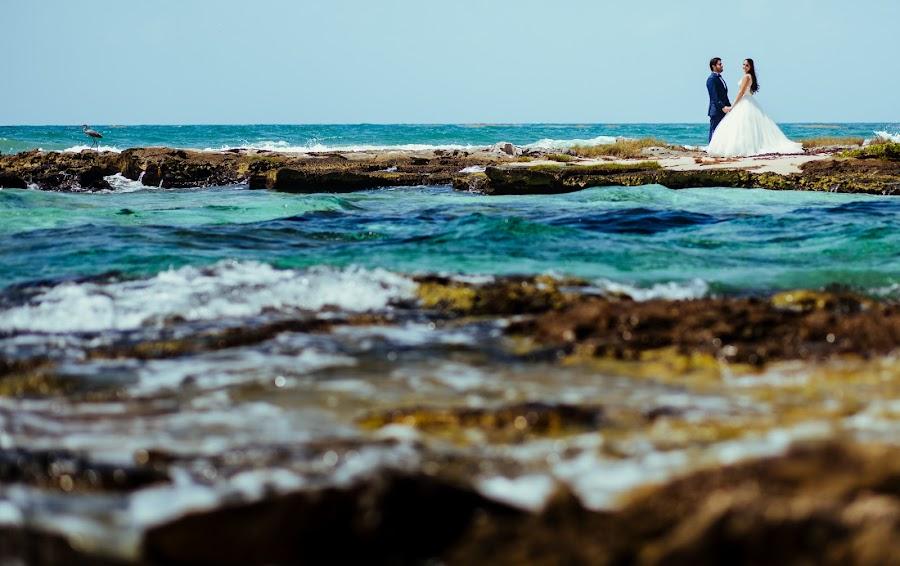 Wedding photographer Gustavo Liceaga (GustavoLiceaga). Photo of 10.10.2016