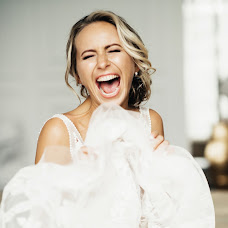 Wedding photographer Zhenya Garton (Garton). Photo of 10.09.2018