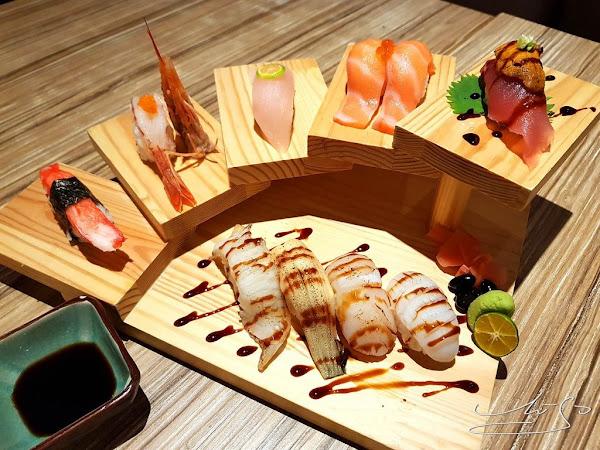 小原田日式料理 公館店  台大美食新鮮好吃!公館高CP值日式料理推薦!大安區美食推薦!