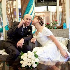 Wedding photographer Irina Lomskova (IrinaLo). Photo of 17.10.2013