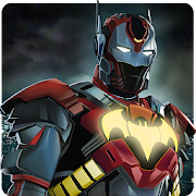Iron Bat 2 [Mega Mod] APK Free Download