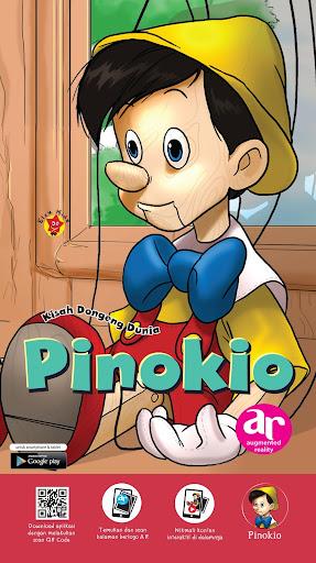 Pinokio AR