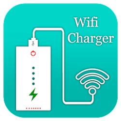 Wifi Batery Charger(Prank)