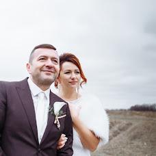 Wedding photographer Vladislav Levickiy (levitskyi9). Photo of 25.01.2018