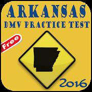 Arkansas DMV practice test AR