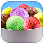 Ice Cream - Kids Cooking Game Icon