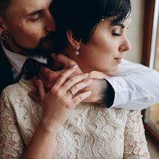 Wedding photographer Anna Artemenko (id80467889). Photo of 10.03.2018