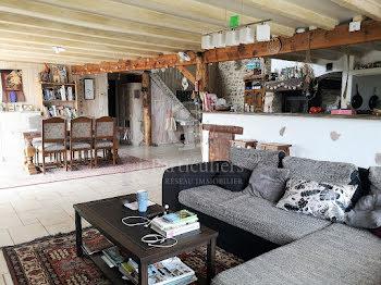 maison à Alboussière (07)