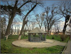 Photo: Parcul din Piata Basarabiei - 2018.03.30