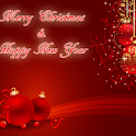 Christmas New Year Wallpapers icon