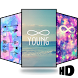 HD teen wallpapers for Tumblr - Androidアプリ