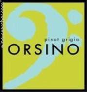 Logo for Orsino