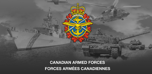 Canadian Armed Forces - Apps on Google Play