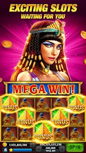 Slots Casino – Jackpot Mania App Download For Android and iPhone 5