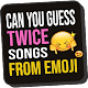 Guess Twice Song by Emojis Kpop Quiz Game Download on Windows