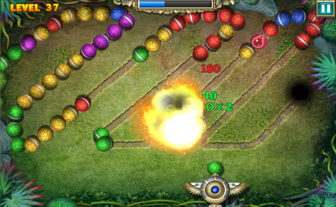 Marble Legend 2 Android Apps On Google Play