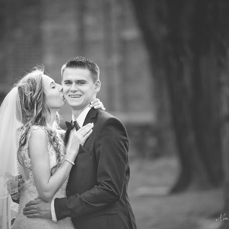 Wedding photographer Mariusz Truchlewski (truchlewski). Photo of 13.04.2016