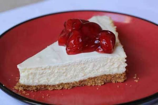 Hollywood Cheesecake Recipe