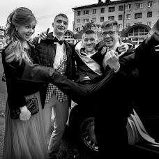 Wedding photographer Viktor Andrusyak (viktorandrusyak). Photo of 01.07.2016