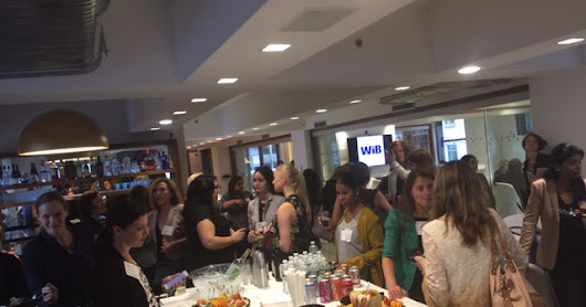 "WIB-Metro New York ""Speed Networking with Industry Experts"" Event, September 14, 2017"