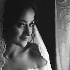 Wedding photographer Kseniya Tesh (KseniaTesh). Photo of 04.09.2017