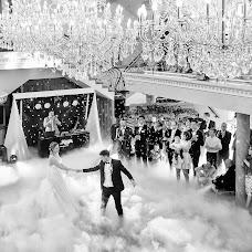 Wedding photographer Przemyslaw Markowski (photomarkowski). Photo of 05.09.2018