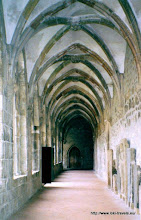 Photo: Oktober 2003. Walkenried. Klooster Walkenried.