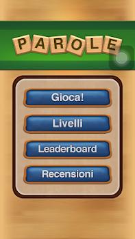 Gioco di Parole Guru - Italian Language Challenge