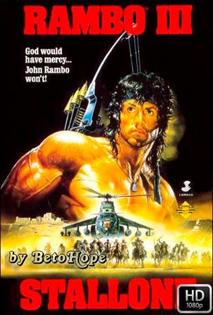 Rambo 3 [1080p] [Latino-Ingles] [MEGA]