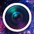 Camera Oppo F7 - Selfie Expert