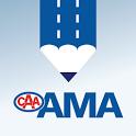 AMA Learner's Practice Exam icon