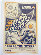 """Photo: Sexytime: The Post-Porn Rise of the Pornoisseur edited by Jacques Boyreau & Peter Van Horne  http://www.fantagraphics.com/sexytime  96-page full-color 10.75"""" x 14.25"""" hardcover • $29.99 ISBN: 978-1-60699-553-2 - Detail."""
