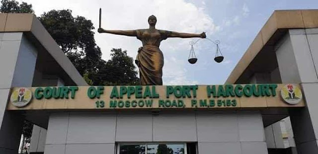 Court of Appeal upholds Governor Wike's Re-election,  strikes Out  ADP'S  Appeal