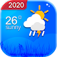 Weather Forecast & Clock Widget Download on Windows