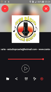 Download RÁDIO MACAÉ GOSPEL For PC Windows and Mac apk screenshot 3