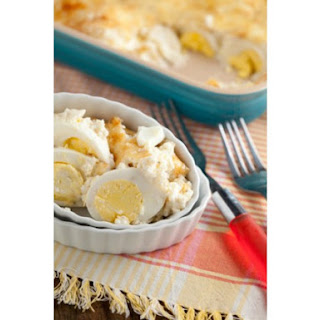 Paula Deen Egg Casserole Recipes