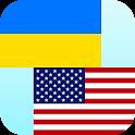 Ukrainisch Übersetzer icon
