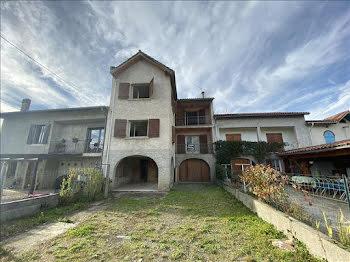 maison à Lorp-Sentaraille (09)